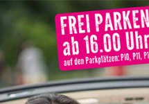 Parken in Recklinghausen